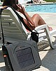 Fusion Messenger (laptop) Bag - at the pool